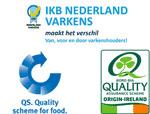 Qualität und Sicherheit, Bord Bía Quality Assurance Scheme, Nederland Varkens