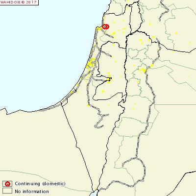 PRRSv Israel
