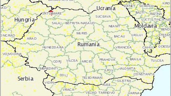 PPA Rumanía