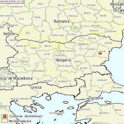 PSA Bulgaria esp