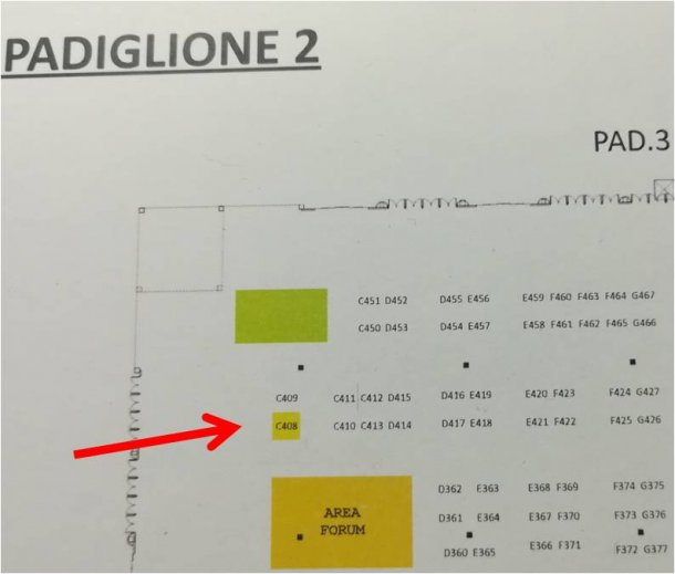 stand 333