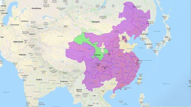 Gansu, nuova provincia colpita dalla PSA