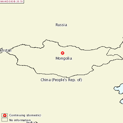 PSA Mongolia