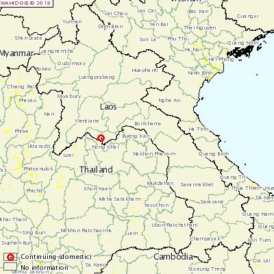 PSA Laos