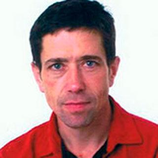 Alfonso Larrea