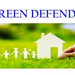 greendefende