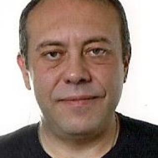 Jordi Escrich